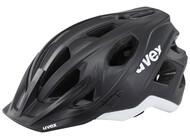 UVEX stivo cc - Casque VTT - noir
